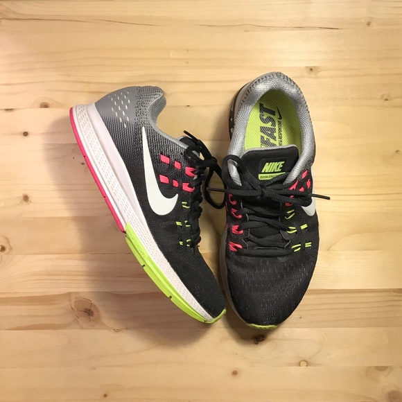 buy popular 5df3c c24f2 Nike   Zoom Structure 19 Running Shoes. M 5aea247e5512fd4593c4dbc1